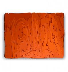 oak texture vector image vector image
