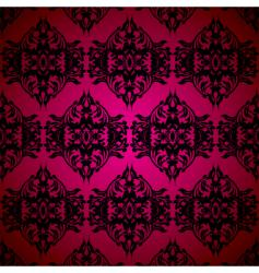 gothic pattern vector image vector image