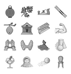 Rest sport jewel and other web icon in vector