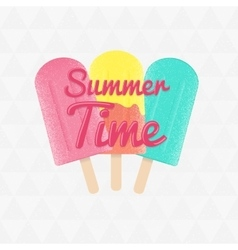 3ice-cream-summer-time vector