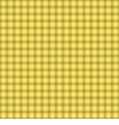 Checkered seamless background simple tablecloth vector