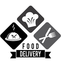 Food delivery vector