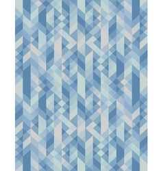 dark blue pattern vector image
