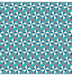 Bright geometrical pattern vector