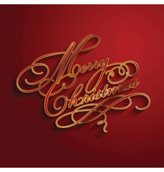 merry christmas background 1211 vector image vector image