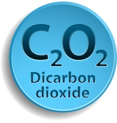 Dicarbon dioxide vector