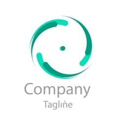 Car logotype icon vector