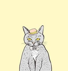 Kittycat4 vector