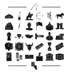 Medicine tools business and other web icon in vector