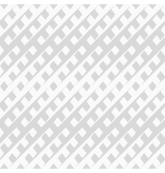 Grid pattern seamless background vector