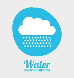 Water design vector