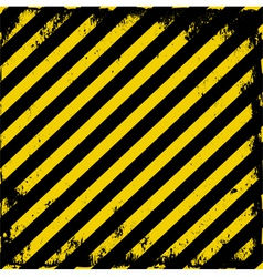 Barricade tape vector