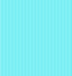 Seamless blue striped pattern vector image vector image