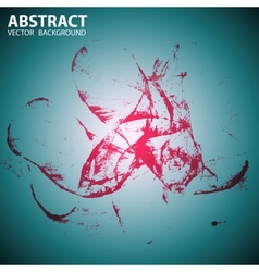 Abstraction vector image
