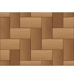 A topview of the floor tiles vector