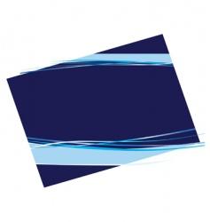 marine fantasy vector image vector image