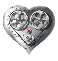 Mechanical heart vector