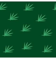 Grass green seamless pattern vector