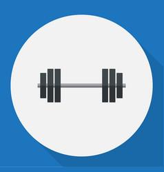 Of healthy symbol on vector
