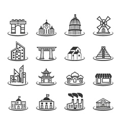 Building pack vector