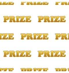 Word prize pattern vector