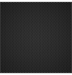 Metall texture background vector