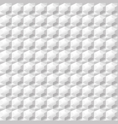 white geometric texture background can be vector image
