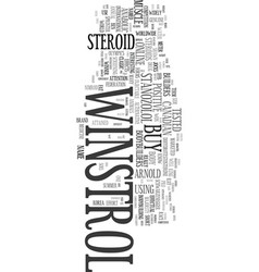You can buy winstrol online text word cloud vector
