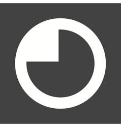 Pie chart i vector