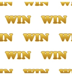 Word win pattern vector