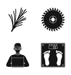 Nature production medicine and other web icon in vector