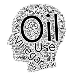 What Food Is In The Cupboard Part Of text vector image