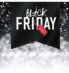 Black friday poster advertising design template vector