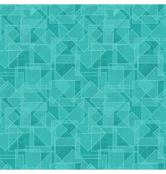 Abstract squares pattern background vector