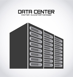 Data center vector
