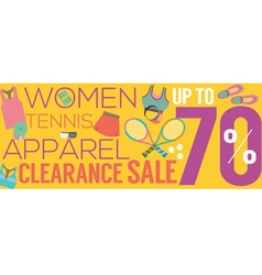 Modern banner super sale up to 70 percent vector
