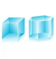 3d shape vector