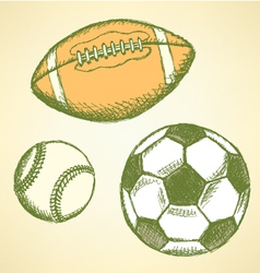 Us football ball base vector
