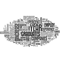 best jobs dlvy nicheblowercom text word cloud vector image