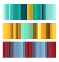 seamless texture colored stripes vector image vector image