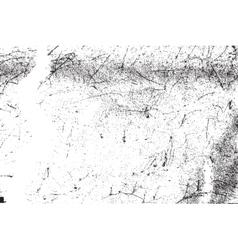 Distress Overlay vector image