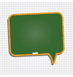 School board icon vector