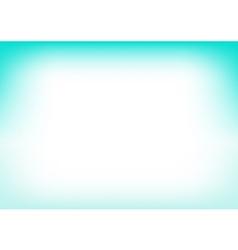 Green mint copyspace background vector