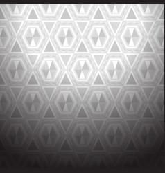 Gray texture seamless pattern vector