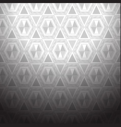 Gray texture seamless pattern vector