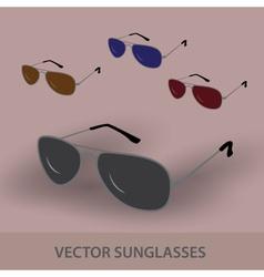 Sunglassess eps10 vector