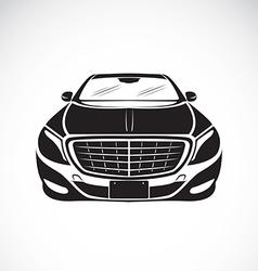 Image of an car design vector