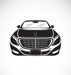 Image of an car design vector