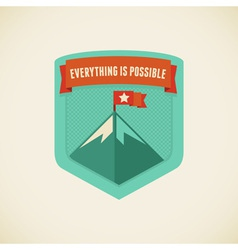 Everythingispossible vector