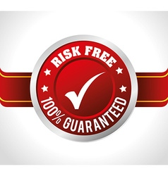 Risk free design vector
